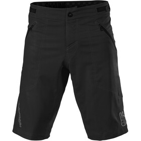 Troy Lee Designs Skyline Short shell Homme, black
